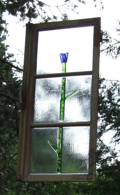 glasbilder lichtbilder aus glas und. Black Bedroom Furniture Sets. Home Design Ideas